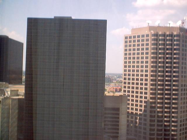 More buildings!
