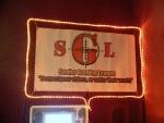 The SGL logo
