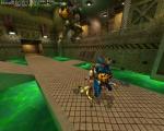 Zerg Doom Rush!