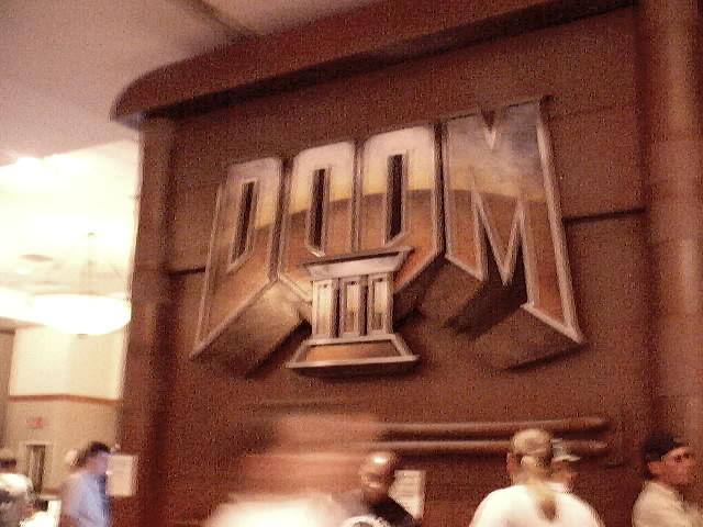 DoomIII!