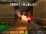 Flame broiled Tekhead.