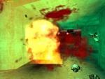 Underwater Carnage!