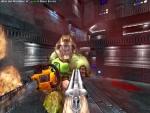 Highlight for Album: USA Forum Games 2/7/04