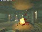 Grenade + Rail = Boomsplat!