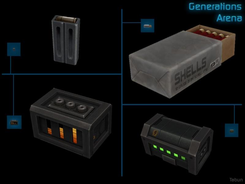 Doom items - part 2