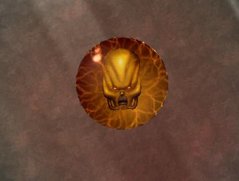 Doom Haste Powerup
