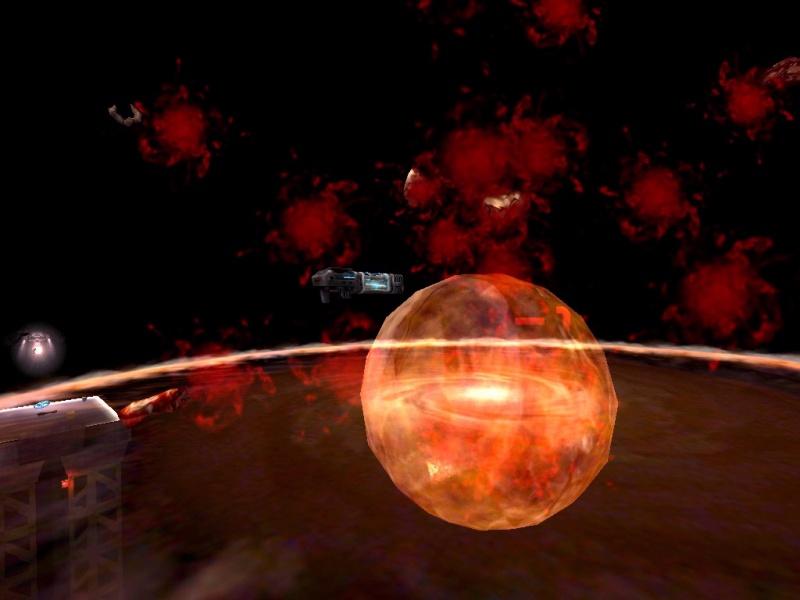 Vengeance Detonation