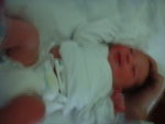 Gabriel Draven was born at 9:51pm EST on March 28th, 2004.