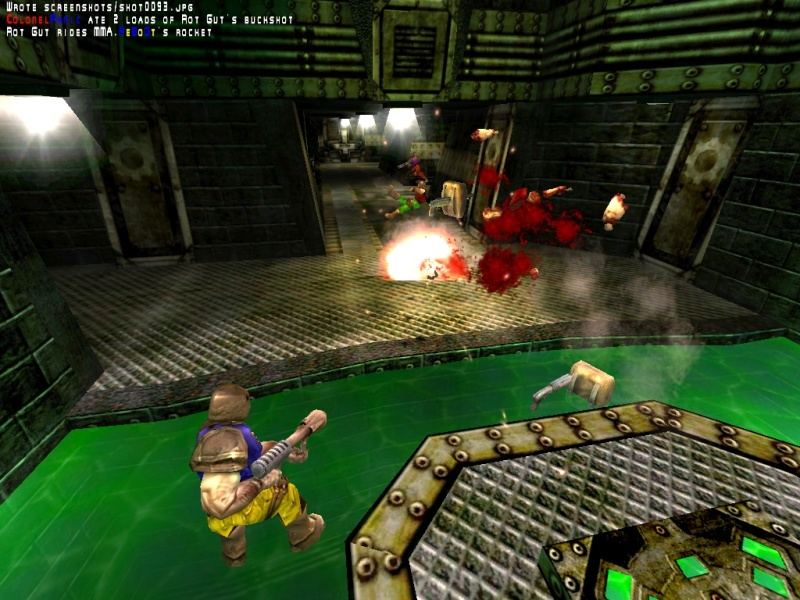 ReBoOt shows us all how it's done with Slipgate.