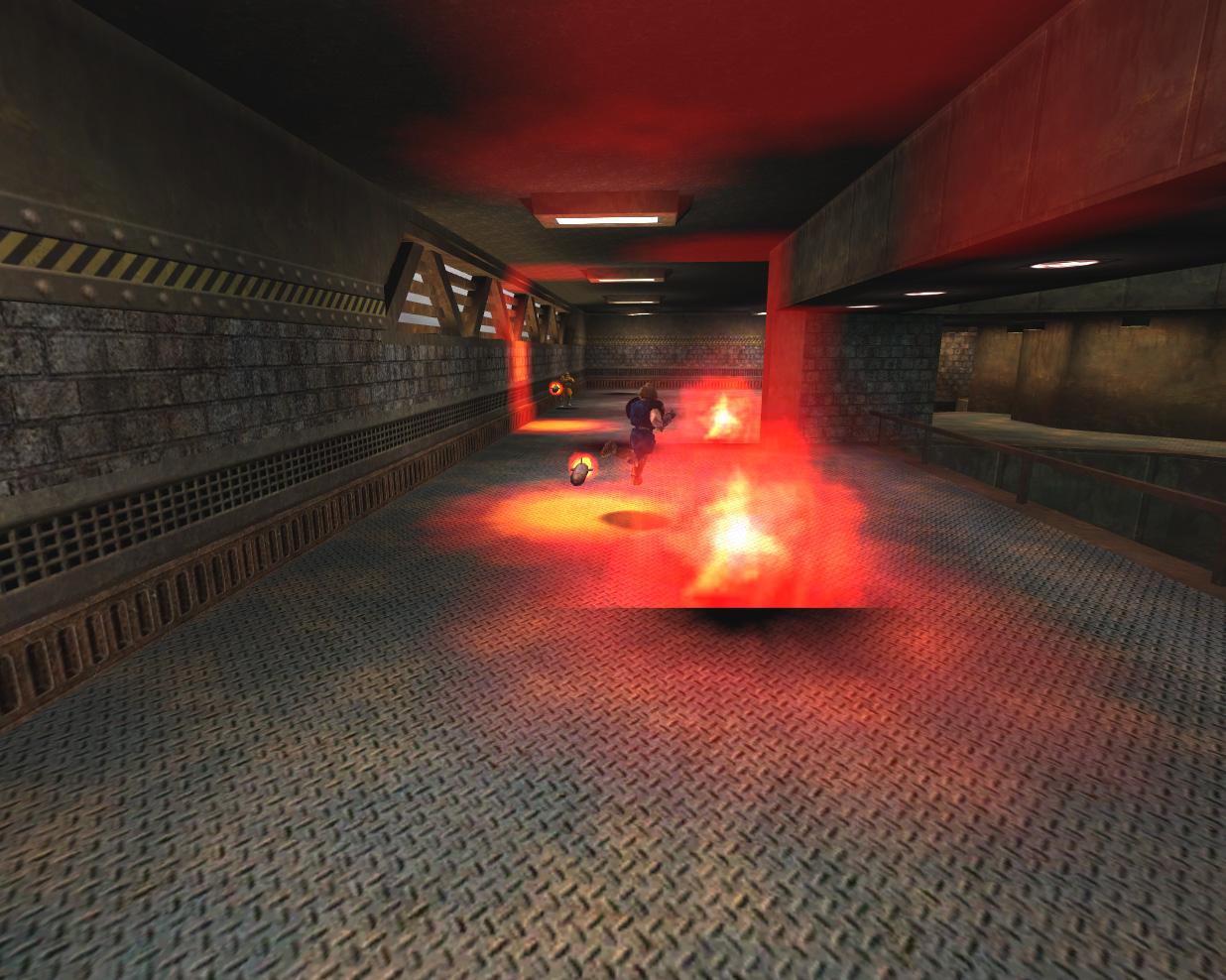 Doom Rockets Everywhere (tm)