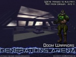Lee'Mon: Doom Warriors