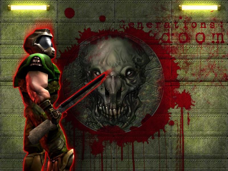 crazy.joe Doom w/o red lights
