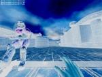 Highlight for Album: USA Forum Game 12/13/03