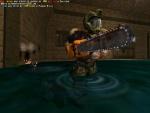 Highlight for Album: Doom DM 7/14/2004