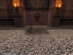 Doom Warriors Invisibility