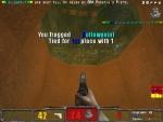 Pistol Kill
