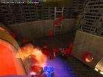 Quad saw, quad carnage!