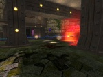 Alright, who's been loading Doom rockets into the railguns?