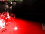 Fear the red plasma!