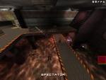 Beggin for a discharge on Reboot's q1dm3 remake