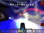 Highlight for Album: Forum Game 11/15/03