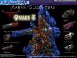 Reboot: Arena Gladiators